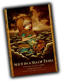 ALICE IN A SEA OF TEARS